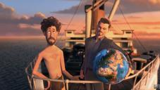 "Lil Dicky Releases Animated ""Earth"" Visual Ft. 30 Of Today's Top Musicians"