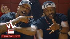 """Casey Veggies Links Back Up With Dom Kennedy For """"Stop Playin"""" Video"""