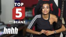 """Beanz Breaks Down Why """"Belly"""" Is Her GOAT Movie In """"Top 5"""""""