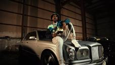"Curren$y Pays Homage In New Video For ""Jermaine Dupri"""