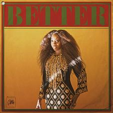 """Estelle Is Back With """"Better"""""""