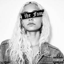 """Paloma Ford Makes Clean Return With """"4 The Fame"""""""