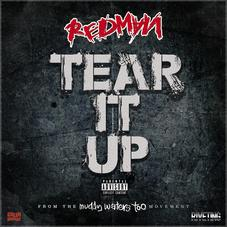 """Redman Brings Bars & Bud To The Party On """"Tear It Up"""""""