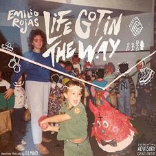 """Emilio Rojas Links With !LLMind For """"Life Got In The Way"""" Project"""