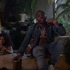 "YFN Lucci Has A Lowkey Kickback In ""Oct. 24"" Visual"