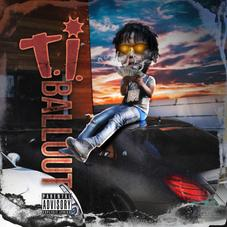 "Ballout Drops Off New Tape ""T.I."" Ft. Chief Keef, Jay Critch & More"