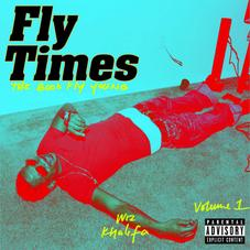 "Wiz Khalifa Drops 4/20 Soundtrack With ""Fly Times, Vol. 1: The Good Fly Young"""