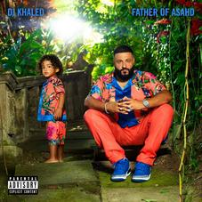 """DJ Khaled's Star-Studded, Highly-Anticipated """"Father Of Asahd"""" Is Here"""