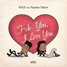 """Teyana Taylor Joins KYLE In New Song & Video """"F You I Love You"""""""
