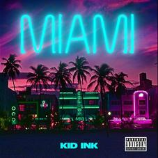 """Kid Ink Details His Vacation On His Single """"Miami"""""""