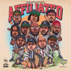 """LNDN DRGS Puts Together An All-Star Team For Their Compilation Album, """"Affiliated"""""""