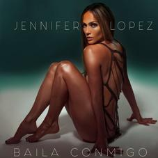 "Jennifer Lopez Drops Off New Spanish Single ""Baila Conmigo"""