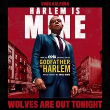 "Snoh Aalegra Graces New ""Godfather Of Harlem"" Track ""Wolves Are Out Tonight"""