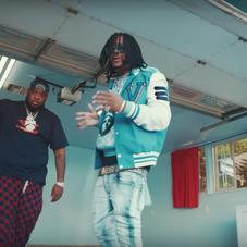 "03 Greedo & Maxo Kream Break Into A Suburban Home In ""Beg Your Pardon"" Video"