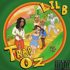 """Lil B Returns With His Latest Project """"Trap Oz"""""""