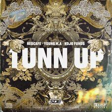 "Young MA Teams Up With Kojo Funds & Red Cafe On ""Tunn Up"""
