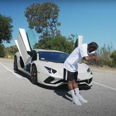 "Problem Shows Off His Prized Possession In ""Lamborghini"" Video"