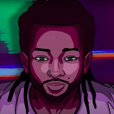 """PARTYNEXTDOOR Shares Animated Visuals For """"Savage Anthem"""""""
