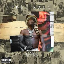 """Ralo Loads Up """"Free Ralo"""" Deluxe With YFN Lucci, Kevin Gates, & More"""
