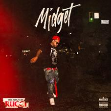 """Rucci Takes It Back To His Roots On New Album """"Midget"""""""