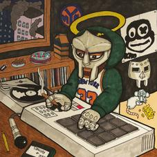 "Cookin Soul Releases ""MF DOOM Tribute"" Project"