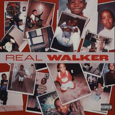 """24Hrs Shares His Latest Project """"Real Walker"""""""