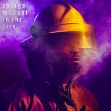 """Armani White Drops Off """"Things We Lost In The Fire"""""""