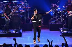 Jay Z Says TIDAL Reached 1 Million Subscribers, Announces Celebratory Event