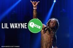 Quiz: How Well Do You Know Lil Wayne?