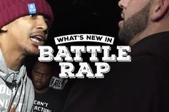 What's New In Battle Rap (December 11)