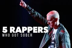 5 Rappers Who Got Sober