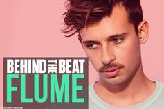 Behind The Beat: Flume