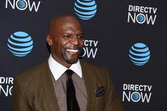 Terry Crews Files Police Report For Sexual Assault