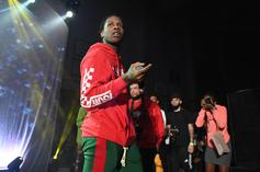 """Lil Durk Clarifies His Intentions On Remixing Logic's """"1-800-273-8255"""""""