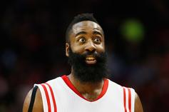 Harden Says 99% Of Reports From Rockets/Clippers Altercation Were False
