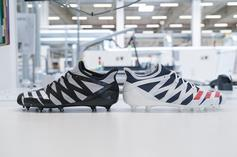 Adidas Introduces SpeedFactory Cleats For Super Bowl LII