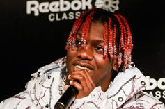 Lil Yachty Teams With Reebok To Celebrate The Iconic Workout Plus