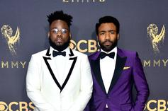 """Donald & Stephen Glover Reviewed First Draft Of """"Black Panther"""""""