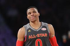 2018 NBA All-Star Weekend: TV Schedule, List Of Events & More
