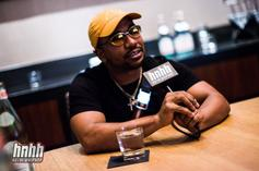 CyHi The Prynce Reveals Single With Kanye West On The Way