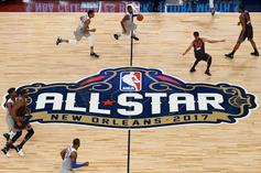 Full NBA All-Star Rosters Announced