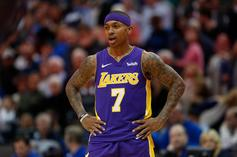 Isaiah Thomas Teases Potential Return To Boston Celtics