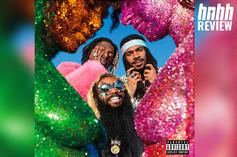 """Flatbush Zombies """"Vacation In Hell"""" Review"""