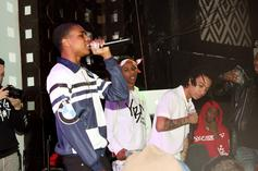 YBN Almighty Jay Buys Fans 200 Ice Pops After Show Cancellation