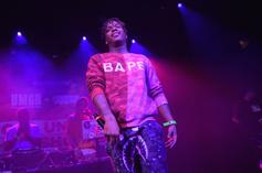 Ski Mask The Slump God Previews New Track, Says Mixtape Is Coming Soon