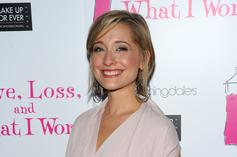 """""""Smallville"""" Star Allison Mack Allegedly Tried To Recruit Emma Watson To Her Sex Cult"""