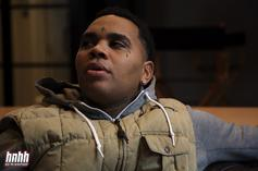 """Review: Kevin Gates' """"Murder For Hire 2"""""""
