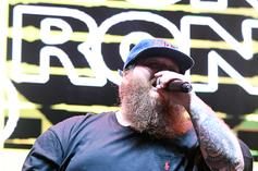 """Review: Action Bronson's """"Mr. Wonderful"""""""