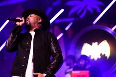 """Review: The-Dream's """"Royalty: The Prequel"""" EP"""