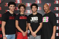 LaVar Ball Takes A Jab At Charles Barkley In Response To His Criticism